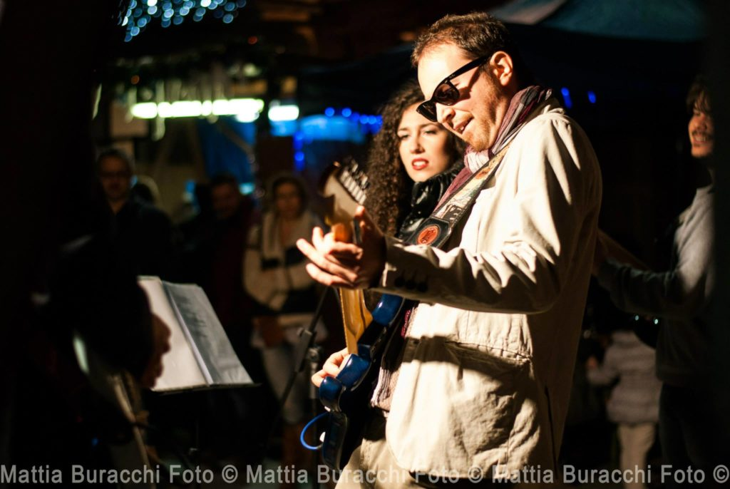 18  - © Copyright Mattia Buracchi
